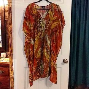 Allen Schwartz Dress Size 8